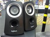 LOGITECH Speakers/Subwoofer Z313